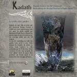 Kadath, le culte des goules